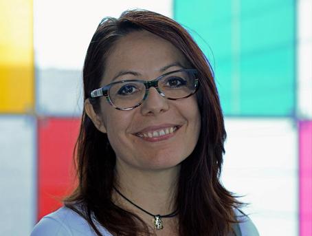 Lucia Griglio