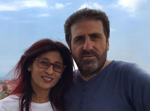 Anna Maria Rocca& Antonio Battiato